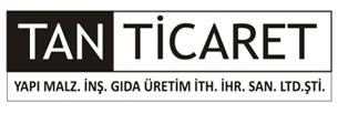 Tan Ticaret - Erzincan